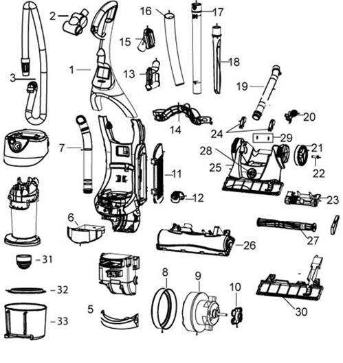 Generac Engine Parts Manuals Com